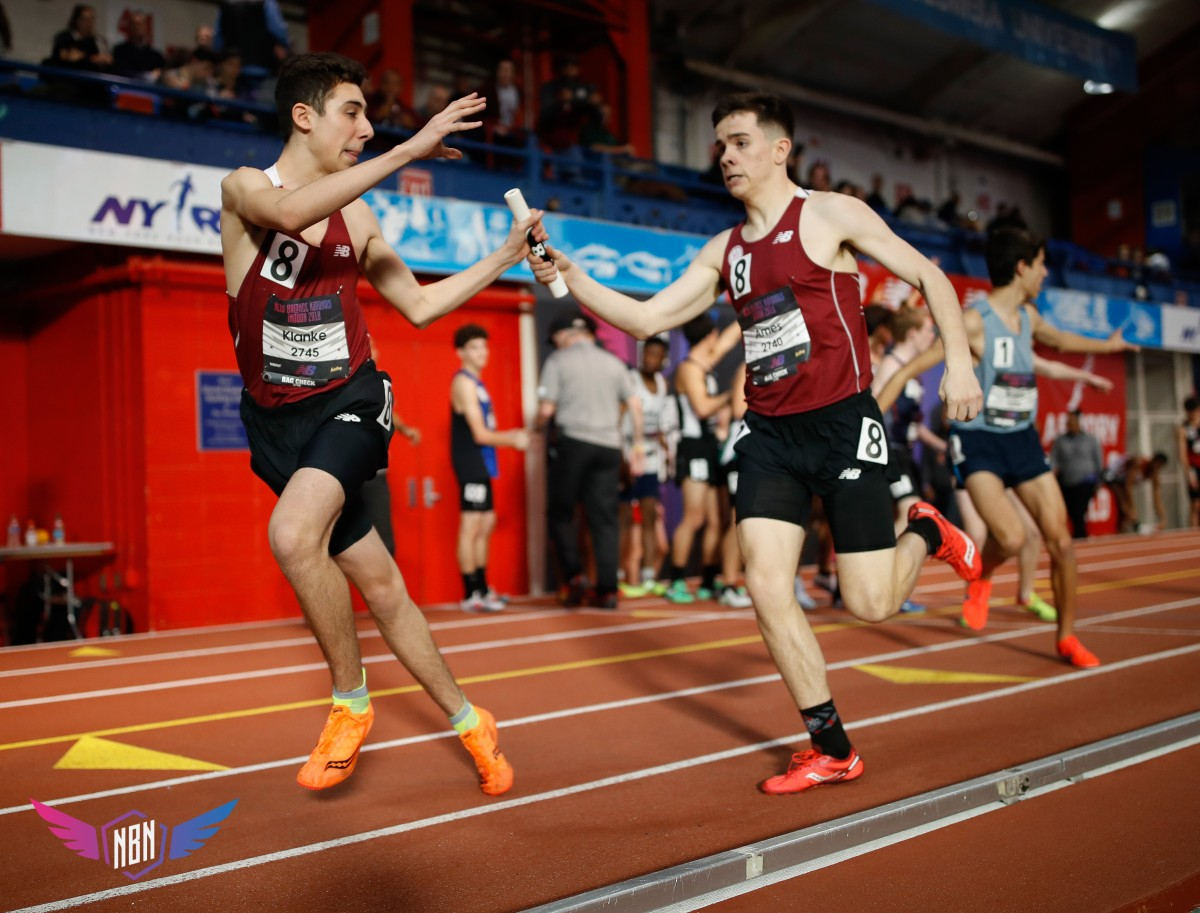 new balance nationals indoor 2018 qualifying times