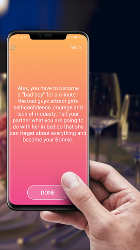 Dirty Truth or dare Game for Couples and Party 1.3.4 2