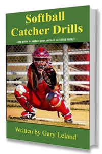 Fastpitch Softball Catching Drills