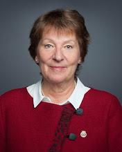 Photo: Ordfører Marianne Borgen - Alle bilder kan fritt benyttes redaksjonelt mot kreditering (Foto: Oslo kommune/Sturlason).