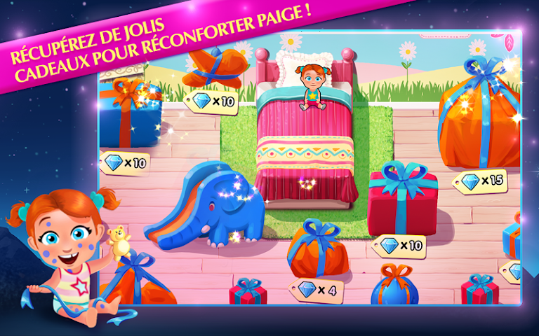 android Delicious - Hopes and Fears Screenshot 3
