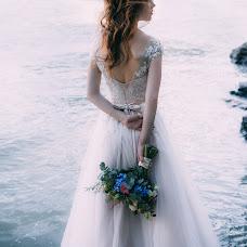 Wedding photographer Kseniya Romanova (romanova). Photo of 01.09.2017