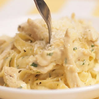 Chicken Alfredo Recipes.