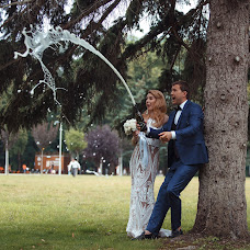 Wedding photographer Roman Sidorov (RomkaSidorow). Photo of 28.08.2017