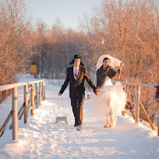 Wedding photographer Anna Lucenko (Anlou). Photo of 29.12.2012