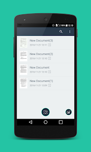 [Download PDF Scanner App + OCR Pro for PC] Screenshot 2