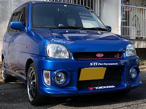 プレオ RA1 RS Limitedのカスタム事例画像 SIGUREさんの2020年06月17日20:30の投稿