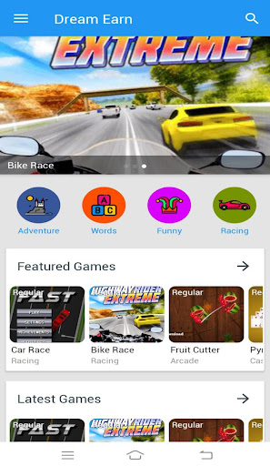 All in Racing game - 2020 android2mod screenshots 2
