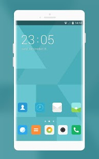 Theme for Xiaomi Redmi 2 Wallpaper HD - náhled
