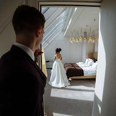 Wedding photographer Richard Konvensarov (konvensarov). Photo of 21.05.2018