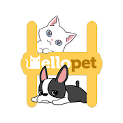 Hellopet - Cute cats, dogs and other unique pets‏