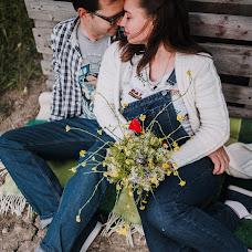 Wedding photographer Anastasiya Lukashova (nastyami). Photo of 27.05.2017