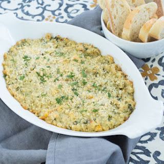 Clam Dip With Fresh Clams Recipes