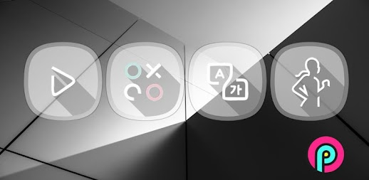 Crystal Iphone Glass HD Icons pack Theme WALLPAPER APK
