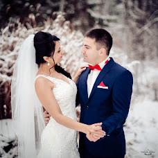 Wedding photographer Valentin Efimov (Fave). Photo of 17.12.2014