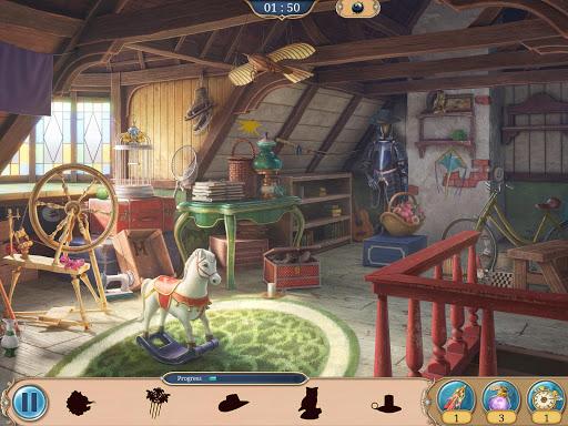 Seekers Notesu00ae: Hidden Mystery 1.53.2 screenshots 12