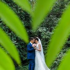 Wedding photographer Yana Novak (enjoysun24). Photo of 05.10.2017