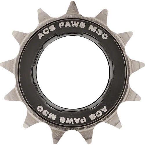 "ACS PAWS M30 Freewheel, 13T 3/32"", Nickel"