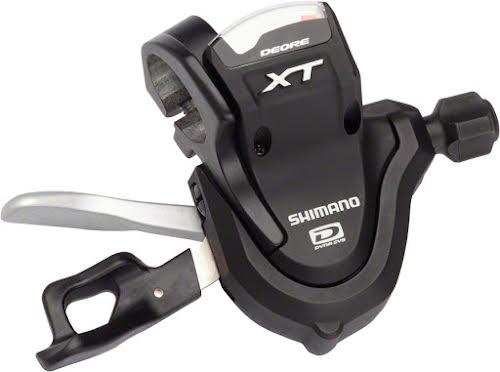 Shimano XT M780 Right 10-speed Individual Shifter