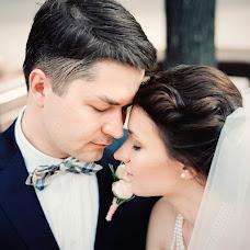 Wedding photographer Mikhail Leschenko (redhuru). Photo of 05.02.2016