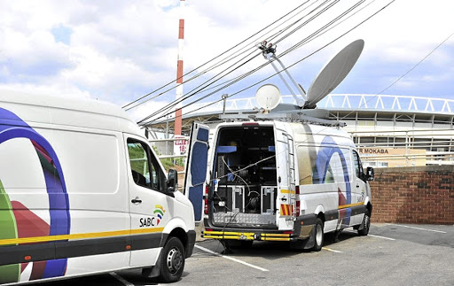 SABC radio presenters hit hard by blackout