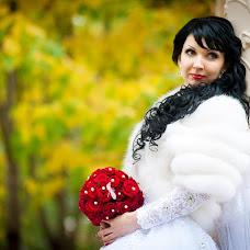 Wedding photographer Svetlana Kotenko (svetlanakotenko). Photo of 26.03.2016