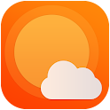 Weather & Clock Widget Daily icon