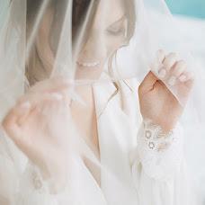 Wedding photographer Nataliya Dubinina (NataliyaDubinina). Photo of 26.07.2017