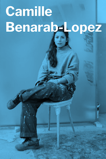 Camille Benarab-Lopez