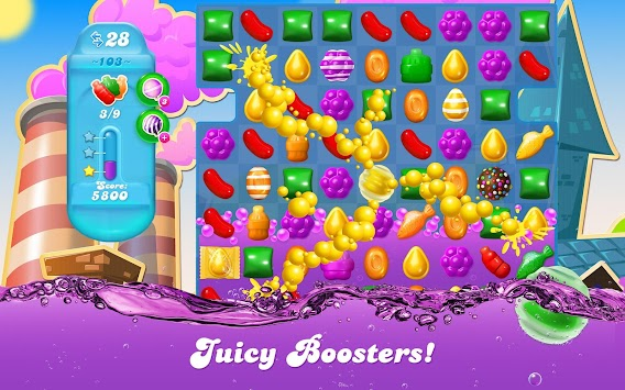 Candy Crush Soda Saga APK screenshot thumbnail 14
