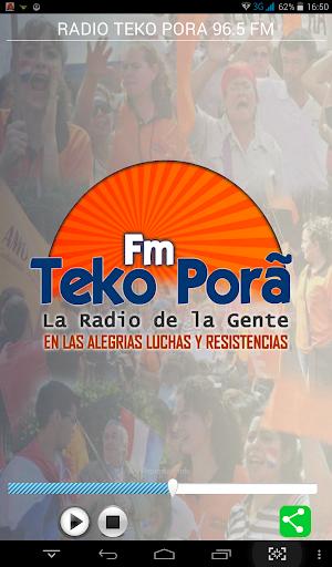 Radio Teko Pora FM