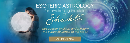 Esoteric Astrology for Awakening the State of Shakti