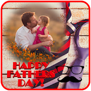 Download Full FATHER'S DAY PHOTO FRAME 2018 1.0 APK