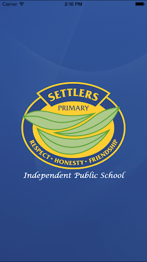 Settlers Primary School