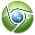 EngleEye browser icon