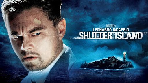 shutter island official trailer hd