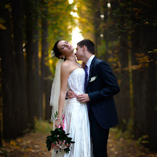 Wedding photographer Maksim Balukov (BalukovMaX). Photo of 24.03.2014
