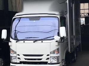 エルフトラックのカスタム事例画像 845さんの2019年10月27日21:42の投稿