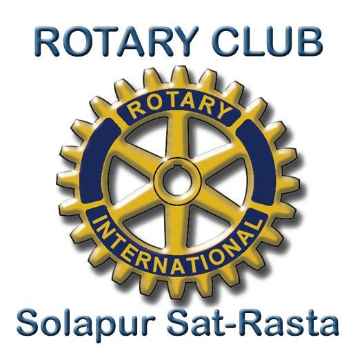 ROTARY CLUB SOLAPUR SAT RASTA