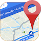 GPS Route Finder & Transit Maps Navigation Live APK