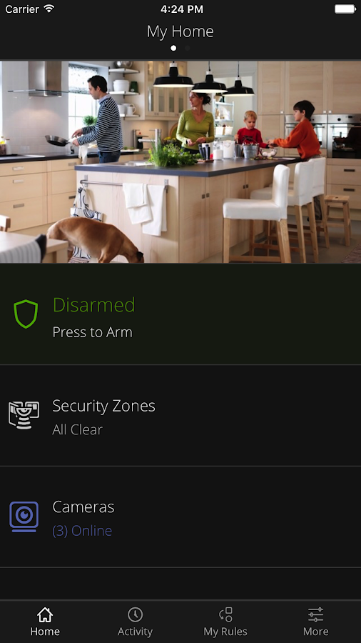 Bright House Security Login Bhn Home Security And Control  Android Apps On Google Play
