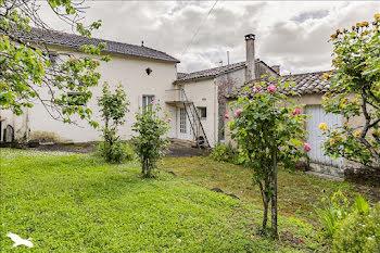 maison à Saint-Ciers-de-Canesse (33)