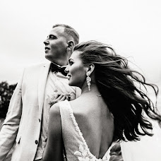 Wedding photographer Ivan Evzhik (IVANEVZHIK). Photo of 04.11.2018