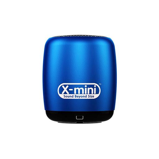 Loa Bluetooth X-mini™ CLICK (Xanh dương)