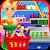 Supermarket Drugstore Cashier file APK for Gaming PC/PS3/PS4 Smart TV