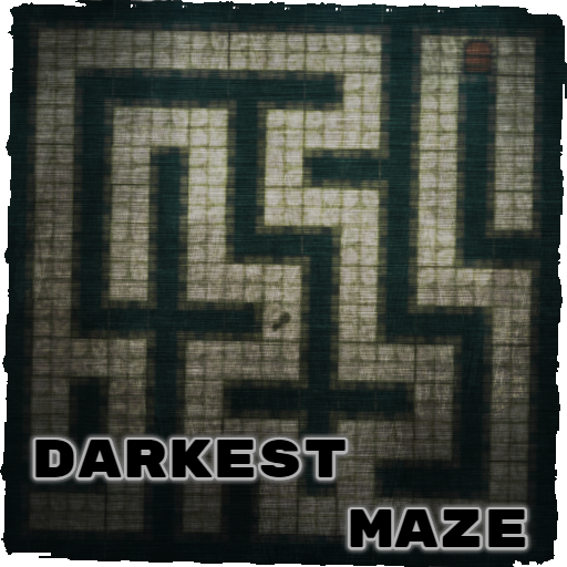 Darkest Maze