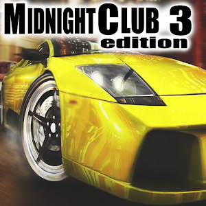 Midnight Club 3 Trick