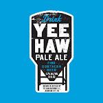 Yee-Haw Pale Ale