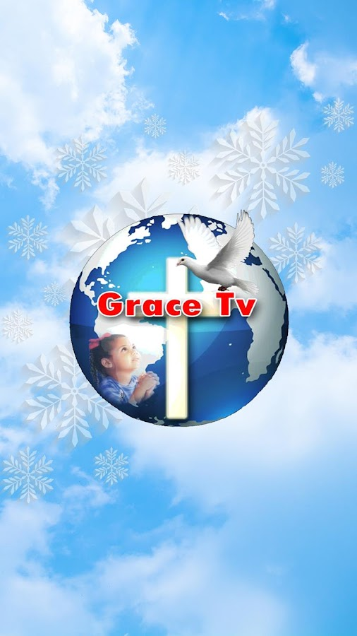 GRACE TV INDIA- screenshot