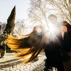 Wedding photographer Maksim Dobryy (dobryy). Photo of 21.03.2018